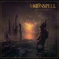 Cover Moonspell - Hermitage