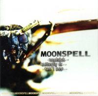 Cover Moonspell - Soulsick