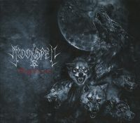 Cover Moonspell - Wolfheart