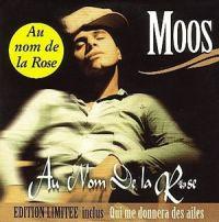 Cover Moos - Au nom de la rose