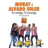Cover Morat y Álvaro Soler - Yo contigo, tú conmigo (The Gong Gong Song)