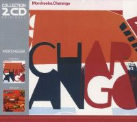 Cover Morcheeba - Charango / Big Calm