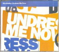 Cover Morcheeba - Undress Me Now