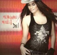 Cover Morganne Matis - Duel