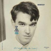 Cover Morrissey - Low In High School