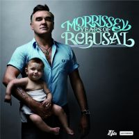Cover Morrissey - Years Of Refusal