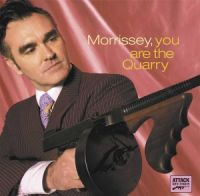 Cover Morrissey - You Are The Quarry