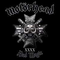 Cover Motörhead - Bad Magic