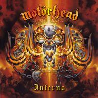 Cover Motörhead - Inferno