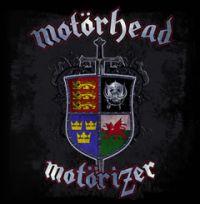 Cover Motörhead - Motörizer