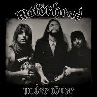 Cover Motörhead - Under Cöver
