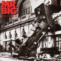 Cover Mr. Big - Lean Into It