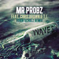 Cover Mr Probz feat. Chris Brown & T.I. - Waves (Robin Schulz Remix)