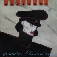 Cover Mr. Zivago - Little Russian