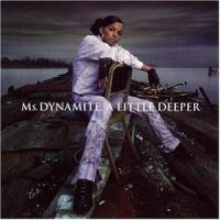 Cover Ms. Dynamite - A Little Deeper