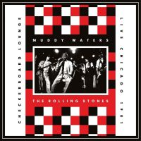 Cover Muddy Waters / The Rolling Stones - Checkerboard Lounge / Live Chicago 1981