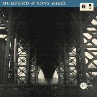 Cover Mumford & Sons - Babel