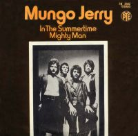 Cover Mungo Jerry - In The Summertime