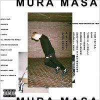 Cover Mura Masa - Mura Masa