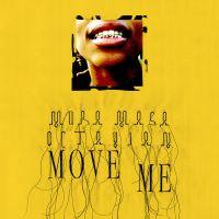 Cover Mura Masa feat. Octavian - Move Me