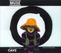 Cover Muse - Cave