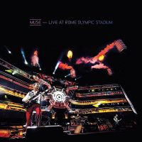 Cover Muse - Live At Rome Olympic Stadium