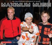 Cover Muse - Maximum Muse