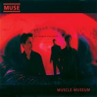 Cover Muse - Muscle Museum