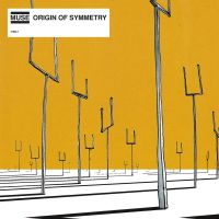 Cover Muse - Origin Of Symmetry