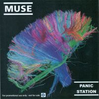 Cover Muse - Panic Station
