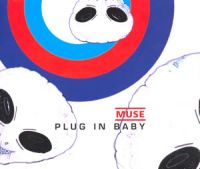Cover Muse - Plug In Baby