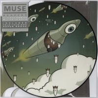 Cover Muse - Reapers