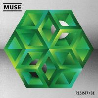 Cover Muse - Resistance