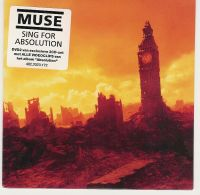 Cover Muse - Sing For Absolution
