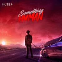 Cover Muse - Something Human
