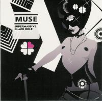 Cover Muse - Supermassive Black Hole