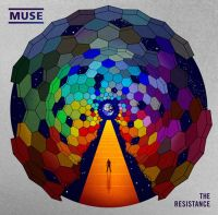 Cover Muse - The Resistance