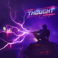 Cover Muse - Thought Contagion