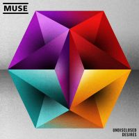 Cover Muse - Undisclosed Desires