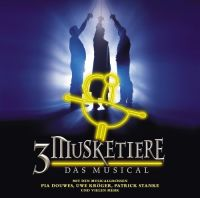 Cover Musical - 3 Musketiere