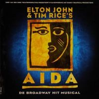 Cover Musical - Aida