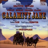 Cover Musical - Calamity Jane