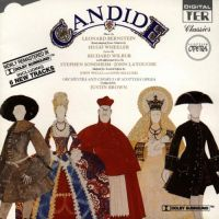 Cover Musical - Candide