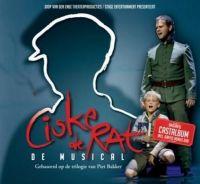 Cover Musical - Ciske de Rat