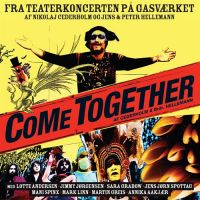Cover Musical - Come Together