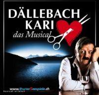 Cover Musical - Dällebach Kari