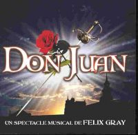Cover Musical - Don Juan
