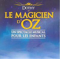 Cover Musical - Dothy et le magicien d'Oz