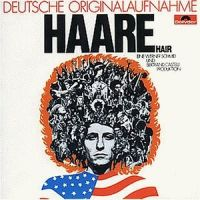 Cover Musical - Haare (Deutsche Originalaufnahme)