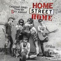 Cover Musical - Home Street Home